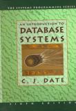 An Introduction to Database Systems 9780201543292