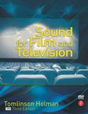 Sound for Film and Television 3rd Edition