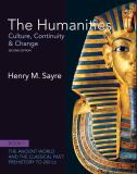 The Humanities 9780205013302