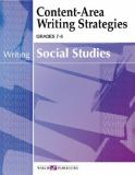 Content-Area Writing Strategies 9780825143304