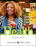 Connect Core Concepts in Health 9780077613310