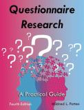 Questionnaire Research-4th Ed 4th Edition