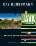 Java for Everyone 2nd Edition