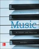 Music in Theory and Practice 9th Edition
