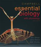 Campbell Essential Biology with Physiology 9780321763327