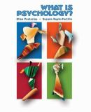 What Is Psychology? 9780155073333
