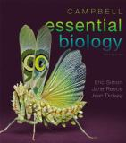 Campbell Essential Biology 5th Edition