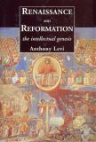 Renaissance and Reformation 9780300093339