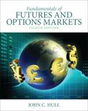 Fundamentals of Futures and Options Markets 8th Edition