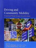 Driving and Community Mobility