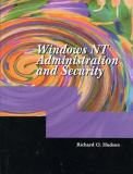 Windows NT Administration and Security 9780130263353