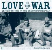 Love in Time of War 9781869403362