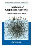 Handbook of Graphs and Networks 9783527403363
