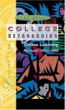 Online Learning, Microsoft Word 2000, Lessons 1-60, Individual License 9780538723367