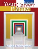 Your Career Planner 9780757553387