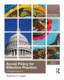 Social Policy for Effective Practice 2nd Edition
