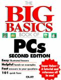 Big Basics Book of PCs 9780789713391