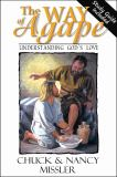 The Way of Agape Textbook