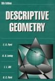Descriptive Geometry 9th Edition