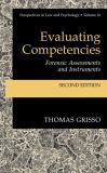 Evaluating Competencies 9780306473432