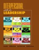 Interpersonal Skills for Leadership 2nd Edition