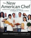 The New American Chef 1st Edition