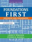 Foundations First with Readings 5th Edition