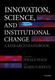 Innovation, Science, and Institutional Change 9780199573455