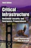Critical Infrastructure 3rd Edition