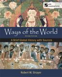 Ways of the World 9780312583460