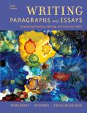 Writing Paragraphs and Essays 6th Edition