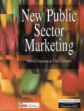 New Public Sector Marketing 9780273623472