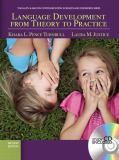 Language Development from Theory to Practice 9780137073474