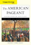 American Pageant since 1865 9780495903482