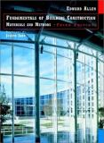 Building Construction 3rd Edition
