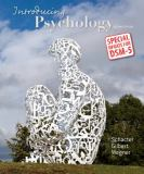 Introducing Psychology with Updates on DSM-5 2nd Edition