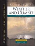 Encyclopedia of Weather and Climate 9780816063505