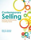 Contemporary Selling 4th Edition