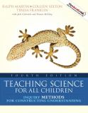 Teaching Science for All Children 4th Edition