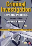 Criminal Investigation 2nd Edition