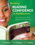 Building Reading Confidence in Adolescents 9781412953528