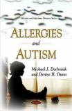 Allergies and Autism 9781608763528