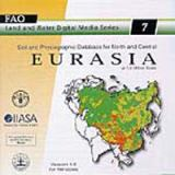 7 - Soil and physiographic database for North and Central Eurasia 9789251043530