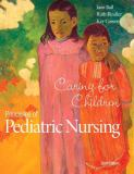 Principles of Pediatric Nursing 6th Edition