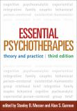 Essential Psychotherapies, Third Edition 3rd Edition