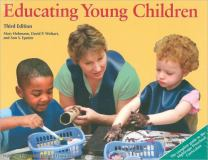 Educating Young Children 3rd Edition
