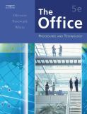 The Office 9780538443548