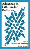 Advances in Lithium-Ion Batteries 9780306473562