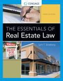 The Essentials of Real Estate Law 9781133693574
