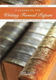 A Handbook for Writing Formal Papers 5th Edition